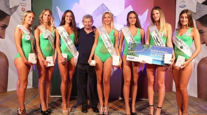 miss italia monte argentario