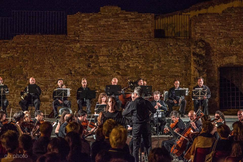 Orchestra Città di Gr