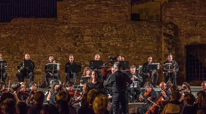 orchestra sinfonica città di grosseto