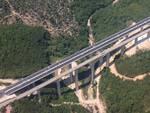 Ponte del Petriolo luglio 2017