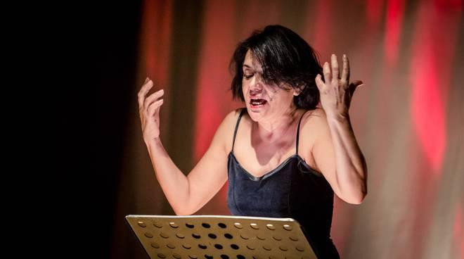 Sara Donzelli la lettrice