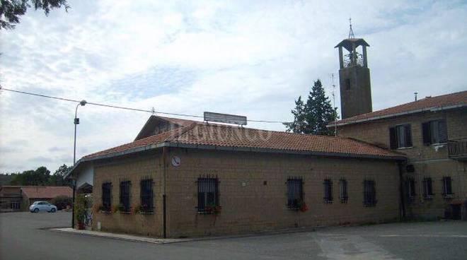 Scuola Pomonte