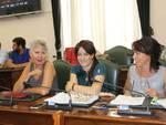 Movimento 5 Stelle Gruppo Consiliare Lembo Amore Pisani