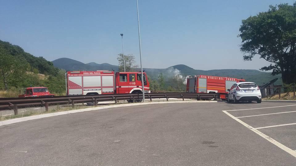 incendio Bagnore 3