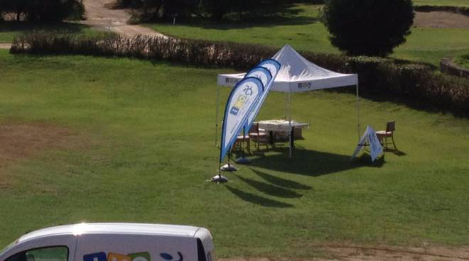 Ivo Golf Cup