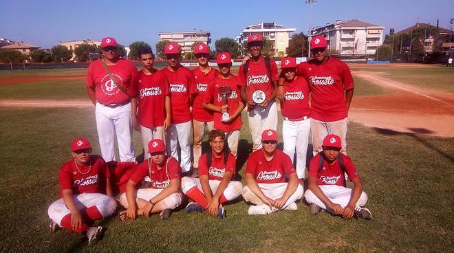 Junior Gr torneo Porto Sant'Elpidio