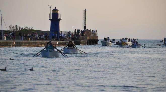 Palio Castiglione della Pescaia 2017