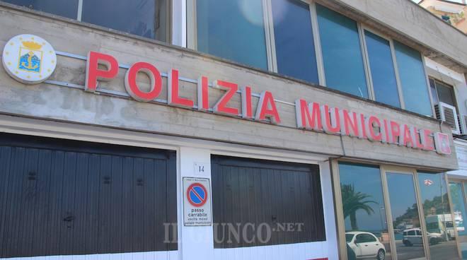 Polizia Municipale Argentario