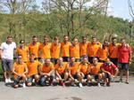 Real Monterotondo 2017-18