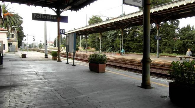 Stazione Follonica