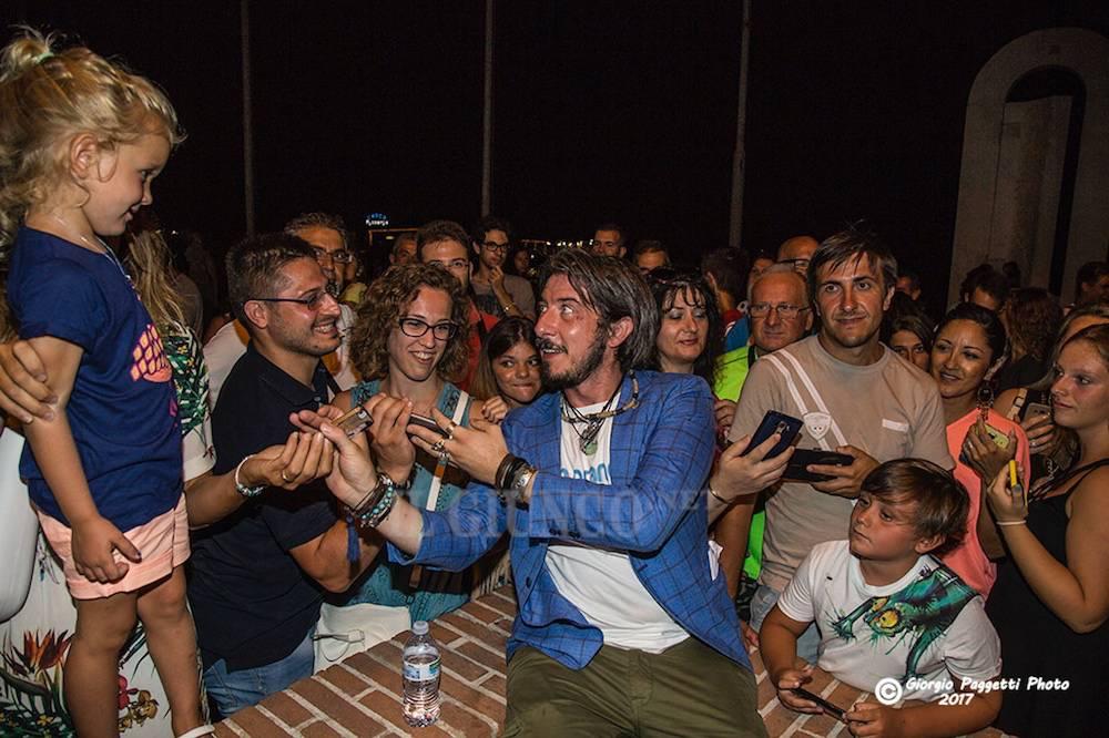 Talk Show Paolo Ruffini