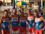 Triathlon Gr agosto 2017