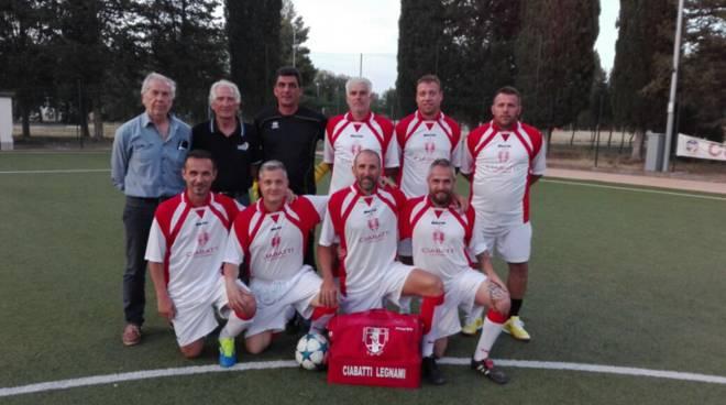 veterani sportivi