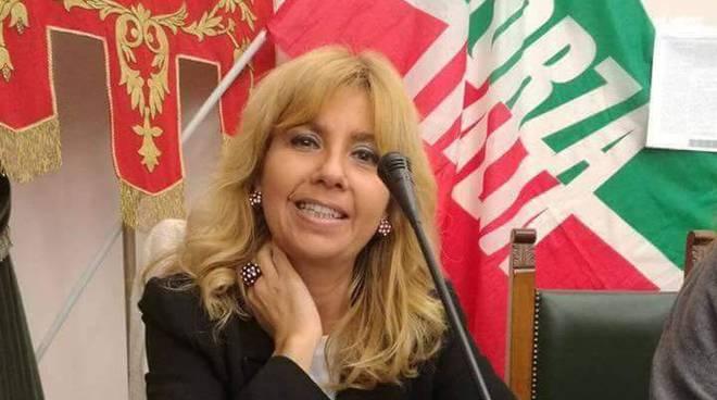 Alessandra Gammino