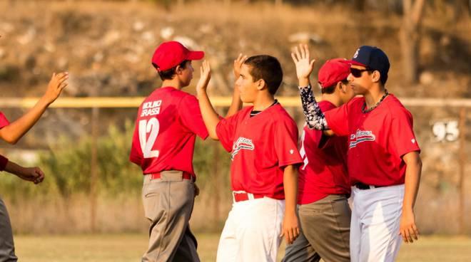 baseball bsc