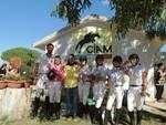 campionato maremmano estivo 2017 equitazione