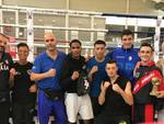 Fight Gym Barcellona 2017