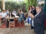 formazione eat Fabrizio Tistarelli