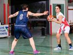Gea Basket femminile