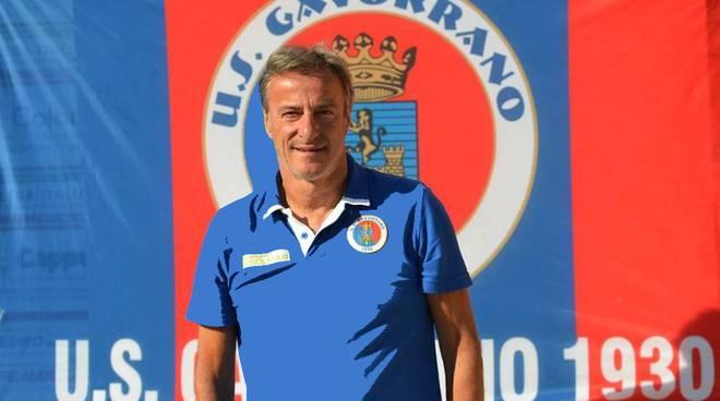 Marco Cacitti - Gavorrano Berretti