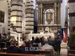 San Michele Arcangelo patrono 2017 (messa)