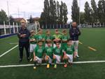 Torneo Monsummano Pulcini Atletico Grosseto