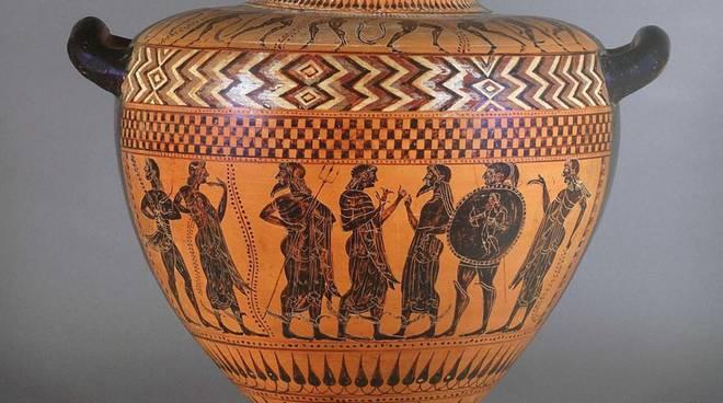vaso etruschi