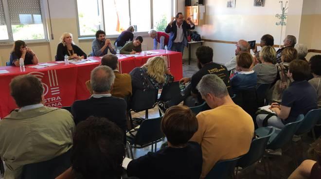 Assemblea regionale Sinistra Italiana