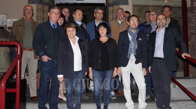 Associazione Per Grosseto di Paolo Borghi