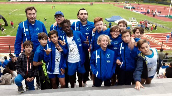 atletica Follonica