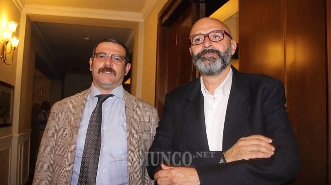 Congresso Pd Ariganello Culicchi