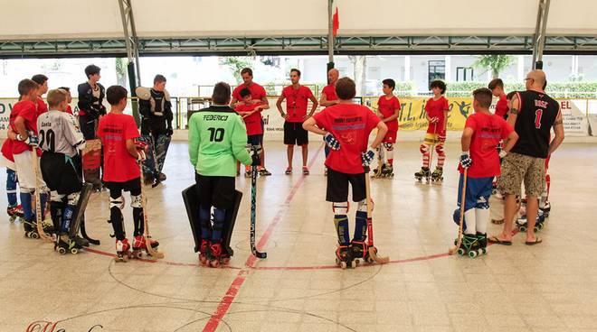 Cp Hockey Grosseto
