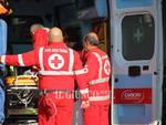 Croce Rossa generica ambulanza