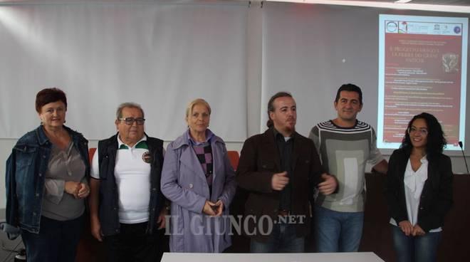 Drago Grani Antichi 2017 Parco Colline Metallifere