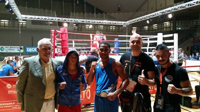 Fight Gym Trieste 2017