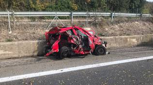 Incidente Aurelia ottobre 2017