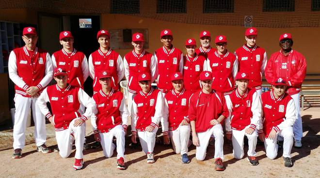 junior grosseto under 18