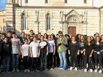 liceo musicale flash mob