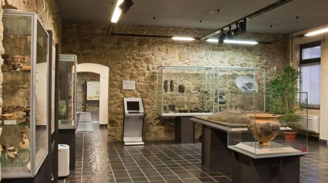 Museo di Vetulonia