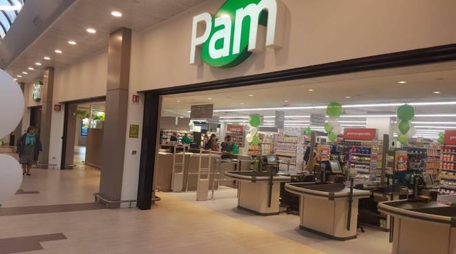 Pam via de' Barberi