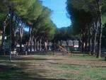 parco via Argento