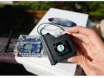Sensori mobili inquinamento
