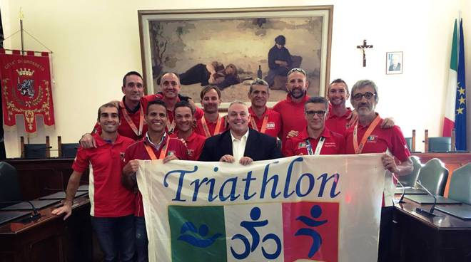 triathlon grosseto