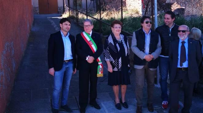 via Perna Batignano