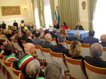 Visitia Marco Minniti 2017