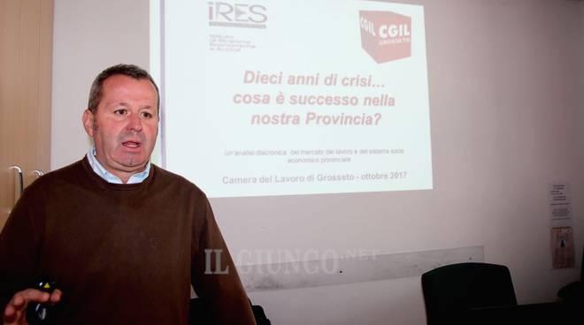 Claudio Renzetti