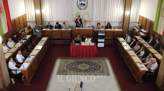 Consiglio comunale Follonica