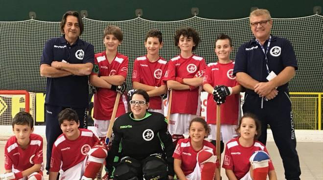 Cp Hockey Under 13