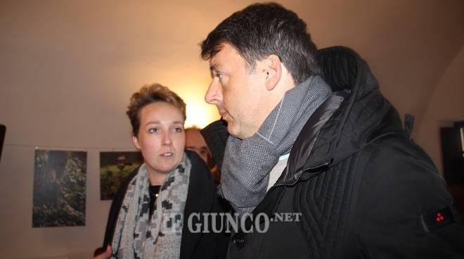 Destinazione Italia - Matteo Renzi