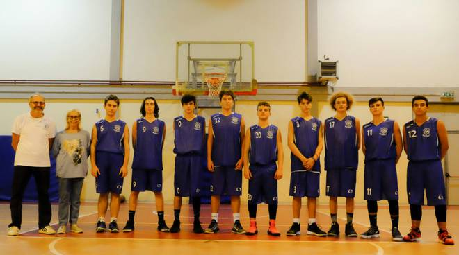 follonica basket